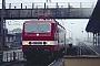 "LEW 20450 - DR ""143 632-8"" 28.01.1992 - Rostock, HauptbahnhofMichael Kuschke"
