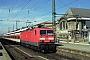 "LEW 20450 - DB Regio ""143 632-8"" 30.08.2001 - Nürnberg, HauptbahnhofMarvin Fries"
