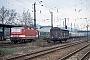 """LEW 20452 - DR """"243 634-3"""" 22.03.1991 - Naumburg (Saale)Ingmar Weidig"""