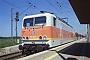 "LEW 20452 - DB AG ""143 634-4"" 31.05.1996 - WinkelhaidRainer Lang"