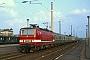 "LEW 20452 - DR ""243 634-3"" 21.04.1991 - Radebeul Ost, BahnhofHans-Karl Kunhäuser"