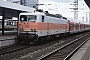 """LEW 20453 - DB Regio """"143 635-1"""" 08.04.2001 - Duisburg, HauptbahnhofErnst Lauer"""