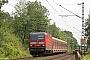 "LEW 20453 - DB Regio ""143 635-1"" 18.05.2007 - Dortmund-MengedeIngmar Weidig"
