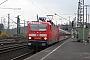 "LEW 20453 - DB Regio ""143 635-1"" 11.12.2009 - Düsseldorf, HauptbahnhofJens Böhmer"