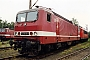 "LEW 20454 - DB Regio ""143 636-9"" 28.08.1999 - Leipzig-Engelsdorf, BetriebswerkOliver Wadewitz"