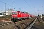 """LEW 20455 - DB Regio """"143 637"""" 11.03.2014 - Groß GerauRobert Steckenreiter"""