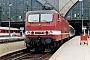 "LEW 20456 - DB AG ""143 638-5"" 14.10.1995 - Leipzig, HauptbahnhofWolfram Wätzold"