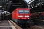 "LEW 20456 - DB Regio ""143 638-5"" 03.10.2008 - Halle (Saale), HauptbahnhofJens Böhmer"
