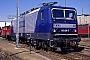 "LEW 20456 - RBH Logistics ""112"" 31.05.2011 - SeddinMarco Osterland"