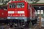 """LEW 20456 - DB Regio """"143 638-5"""" 11.11.2002 - Dessau, AusbesserungswerkHeiko Müller"""