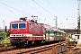 """LEW 20457 - DB AG """"143 639-3"""" 25.06.1994 - ChemnitzFrank Weimer"""