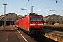 """LEW 20457 - DB Regio """"143 639-3"""" 25.03.2010 - Leipzig, HauptbahnhofFranz Grüttner"""