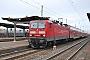 """LEW 20457 - DB Regio """"143 639-3"""" 28.12.2009 - GroßkorbethaMario Fliege"""