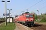 """LEW 20457 - DB Regio """"143 639-3"""" 20.04.2011 - Markkleeberg-GroßstädtelnDaniel Berg"""