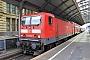 """LEW 20457 - DB Regio """"143 639-3"""" 17.05.2014 - Halle (Saale), HauptbahnhofMarvin Fries"""