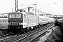 """LEW 20458 - DR """"143 640-1"""" 15.05.1993 - Halle (Saale)Christwart Rudolf"""