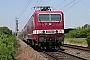 """LEW 20458 - DB Regio """"143 640-1"""" 10.07.2003 - HaltingenWalter Schepperle"""