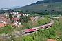"""LEW 20458 - DB Regio """"143 640-1"""" 08.05.2016 - SchallstadtVincent Torterotot"""