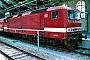 """LEW 20459 - DB AG """"143 641-9"""" 21.07.1998 - Berlin, OstbahnhofErnst Lauer"""