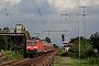 """LEW 20459 - DB Regio """"143 641-9"""" 02.07.2009 - Berlin-KarlshorstSebastian Schrader"""