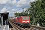 """LEW 20459 - DB Regio """"143 641-9"""" 13.08.2009 - Berlin-TiergartenSebastian Schrader"""