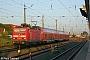 "LEW 20459 - DB Regio ""143 641-9"" 15.06.2010 - RostockPaul Tabbert"