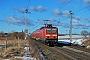"""LEW 20459 - DB Regio """"143 641-9"""" 06.03.2010 - SildemowChristian Graetz"""