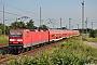 """LEW 20459 - DB Regio """"143 641-9"""" 12.06.2011 - StralsundAndreas Görs"""