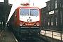 "LEW 20460 - DR ""212 002-0"" __.__.1990 - Rostock, HauptbahnhofJan Hartmann"