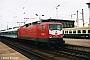 "LEW 20460 - DB AG""112 002-1"" 25.05.1996 - Magdeburg, HauptbahnhofDieter Römhild"