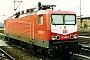 "LEW 20460 - DB AG ""112 002-1"" 18.04.1998 - Magdeburg, HauptbahnhofMartin Pfeifer"
