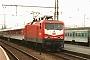 """LEW 20460 - DB AG """"112 002-1"""" 03.11.1996 - CottbusSylvio Scholz"""