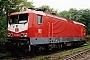 """LEW 20460 - DB R&T """"112 002-1"""" 26.09.1999 - Cottbus, BetriebswerkOliver Wadewitz"""