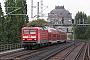 """LEW 20460 - DB Regio """"114 002-9"""" 24.09.2004 - Berlin, Hackescher MarktDieter Römhild"""