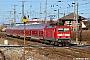 """LEW 20460 - DB Regio """"114 002-9"""" 27.01.2011 - StralsundAndreas Görs"""