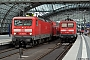 "LEW 20460 - DB Regio ""114 002-9"" 02.07.2012 - Berlin, HauptbahnhofAndreas Görs"