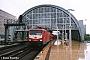 "LEW 20461 - DB Regio ""114 003-7"" 28.08.2000 - Berlin-AlexanderplatzDieter Römhild"