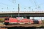 "LEW 20461 - DB Regio ""114 003-7"" 21.04.2009 - StralsundPaul Tabbert"