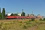 """LEW 20461 - DB Regio """"114 003-7"""" 20.07.2010 - Berlin-PankowSebastian Schrader"""