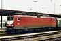 """LEW 20461 - DR """"112 003-9"""" __.09.1993 - Potsdam-PirschheideReinhard Lehmann"""