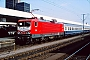 "LEW 20461 - DB ""112 003-9"" __.__.199x - Hannover, HauptbahnhofFrank van Zuilekom"