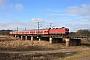 """LEW 20461 - DB Regio """"114 003-7"""" 13.02.2009 - BiederitzIngo Wlodasch"""