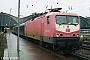 """LEW 20462 - DB AG""""112 004-7"""" 29.06.1996 - Leipzig, HauptbahnhofDieter Römhild"""