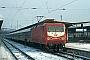 """LEW 20462 - DB AG """"112 004-7"""" 03.01.1997 - Berlin-LichtenbergIngmar Weidig"""