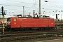 "LEW 20462 - DB AG ""112 004-7"" 16.03.1997 - Leipzig, HauptbahnhofDaniel Berg"