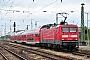 """LEW 20462 - DB Regio """"114 004"""" 31.05.2013 - Stendal, BahnhofOliver Wadewitz"""