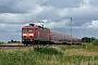 """LEW 20462 - DB Regio """"114 004-5"""" 28.08.2008 - ZarrendorfAndreas Görs"""
