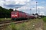 """LEW 20462 - DB Regio """"114 004"""" 07.07.2009 - BernauFabian Halsig"""