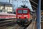 """LEW 20462 - DB Regio """"114 004"""" 25.12.2009 - CottbusMario Fliege"""