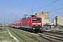 "LEW 20462 - DB Regio ""114 004"" 08.04.2010 - GreifswaldAndreas Görs"